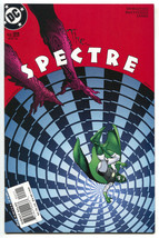 Spectre 22 4th Series DC 2002 VF NM - $19.65