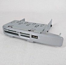 HP Multi Interface Card Reader USB CompactFlash MMC/SD MemStick/PRO P/N5... - $7.69