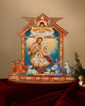 Come, Let Us Adore Him - Large Size - $29.95