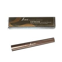Sorme Cosmetics Extreme Volumizing Mascara - Black Brown E02 (0.28 fl oz... - $15.99