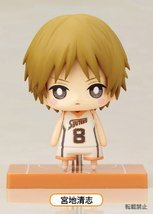 Kotobukiya Figures - ONE COIN MINI FIGURES COLLECTION KUROKO NO BASUKE - $44.00