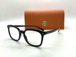Tory Burch TY 2094 1709 BLACK 50-18-140MM Eyeglasses Frame CASE/CLOTH - $77.57