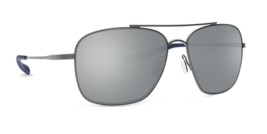 Costa Del Mar CAN 185 OSGP Canaveral Brushed Gray Sunglasses - $206.91