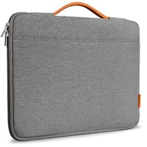 """Inateck 14"""" Felt Laptop Sleeve Case Cover Protective Hand Bag Carrying T... - $18.69"""