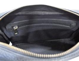 Women's Leather Handbag Embroidered Tribal Pattern Strap Shoulder Purse image 6