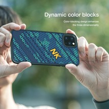 iPhone 11 Pro Max NILLKIN 3D Texture Striker Case image 8