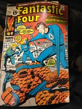 marvel comic book - $17.00