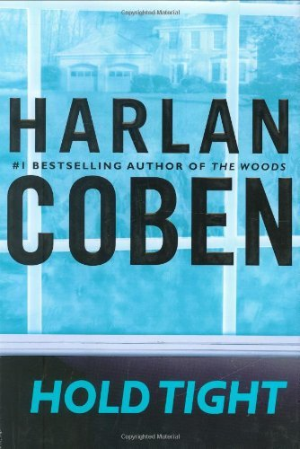 Primary image for Hold Tight Coben, Harlan