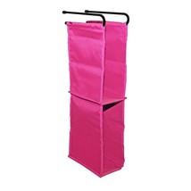 "LockerMate Hanging Locker Shelf 7 1/8""H x 10 1/8""W x 1""D Pink Ladder NEW - $6.43"
