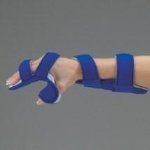 LMB Air-Soft Resting Hand Splint, CL, Size: M, Left by North Coast Medical - $71.89