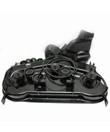 "Husqvarna OEM 54"" Riding Mower Complete Deck Assembly 583368801 - $1,105.79"