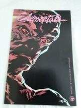 Elementals Comic Book #2 1984 Comico - $10.00