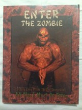 All Flesh Must Be Eaten RPG Enter the Zombie Soft Cover by Eden Studios - $11.99