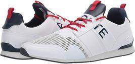 Lacoste Men's Premium Sport Menerva Elite 120 CMA Textile Sneakers Shoes image 9