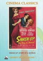 Smash Up: Story of a Woman - $16.52