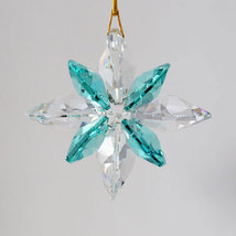 Crystal Nautical Star Suncatcher image 7