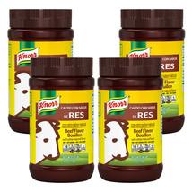 Knorr Caldo Con Sabor De Res Beef Flavor Bouillon 15.9 oz ( Pack of 4 ) - $25.99