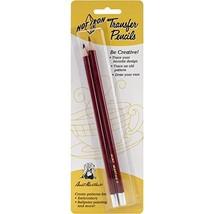 Hot Iron Transfer Pencils 2/Pkg - $5.88