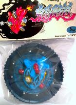 Blue Demon Wheel Yokai image 2