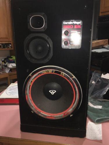 used cerwin vega speakers for sale. Black Bedroom Furniture Sets. Home Design Ideas