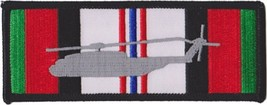 USMC CH-53 Afghanistan Ribbon Sea Stallion Helicopter Patch - $11.87