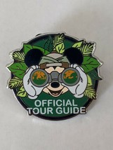 Disney Pin Trading Mystery Box Collection Mickey Official Tour Guide Saf... - $6.92