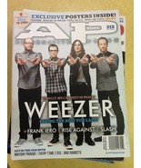 Alternative Press Magazine October 2014 - $2.97