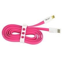 Reiko 7inch 8pin magnetic Charge + Sync USB cable - Retail Package -Hot ... - $7.93