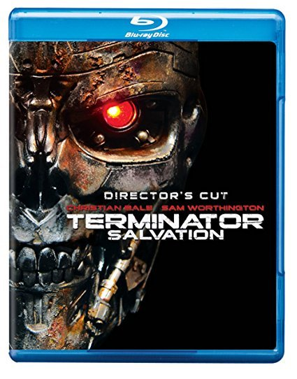 Terminator Salvation (Two-Disc Director's Cut) [Blu-ray] (2009)