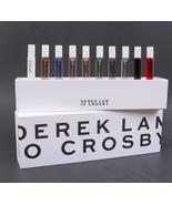 Derek Lam 10 CROSBY Fragrance Discovery Set (10 x 0.67oz/ 7.5ml) NEW - $82.00