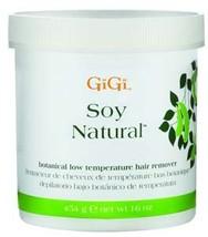 GiGi Soy Natural Hair Remover 16 oz - $29.99