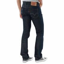 Levi's Men's Original Fit Straight Leg Jeans Button Fly Dimensional 501-0444 image 2