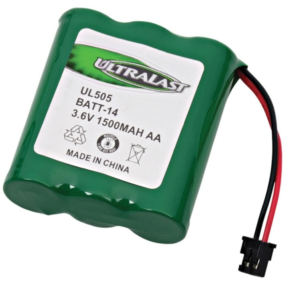 Primary image for Ultralast BATT-14 BATT-14 Rechargeable Replacement Battery