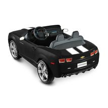 Battery Operated Official Chevrolet CAMARO NPL 12 Volt Racing Car 3 - 6 Yrs Old image 7