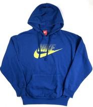 NIKE Men's Futura Pullover Hoodie Hooded Sweatshirt Authentic NEW