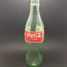 Coca Cola Bottle 100 Year Anniversary Louisiana Bottling Company 2002 - $6.79
