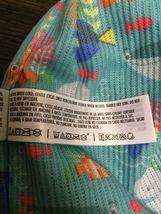 Disney Store Finding Dory Reversible Kids Hat PIXAR Unisex sz M L 7 - 10 image 7