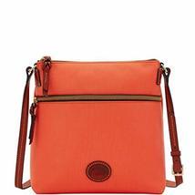 Dooney & Bourke Nylon Crossbody Bag Coral