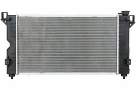 RADIATOR CH3010164 FOR 96 97 98 99 00 PLYMOUTH VOYAGER DODGE CARAVAN image 2