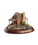 Comforts of Home Sculpture by Terry Redlin - $99.95