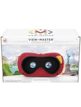 View-Master Virtual Reality Starter Pack - $32.71