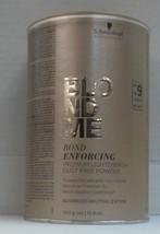 Schwarzkopf Blond Me Bond Enforcing Dust Free Premium Lightener 9+ 450 g/15.8 Oz - $29.44