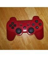 Genuine OEM Sony Playstation 3 PS3 SixAxis DualShock 3 Controller Gamepa... - $38.60