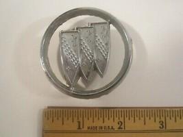 Vintage Metal Car Emblem Buick Le Sabre [Y64G] - $24.00