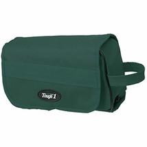 Tough 1 Poly/Nylon Roll Up Accessory Bag Hunter Gr - $14.99
