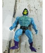 Vintage BATTLE SKELATOR Action Figure He-Man  1984  - $19.79