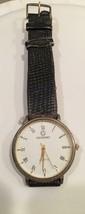 "Vintage Mens Giordano Watch Quartz 1 1/4"" - $4.65"