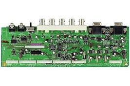 Pioneer AWZ6631 I/O Assy for PDP-4300 PRO-1000HD PDP-503MXE PDP-503MXE/YVLDK