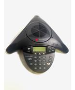 Polycom 2201-67800-022 SoundStation 2W 2.4 GHz Conference System Untested - $38.00