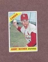 1966 Topps # 454 Jerry Buchek St. Louis Cardinals - $3.99